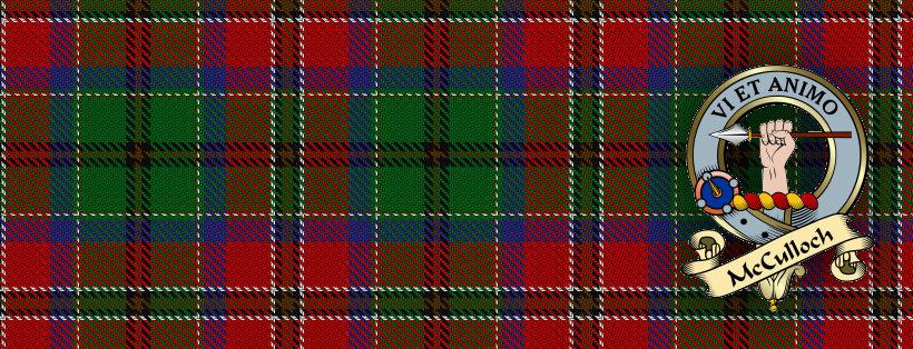 Clan McCulloch