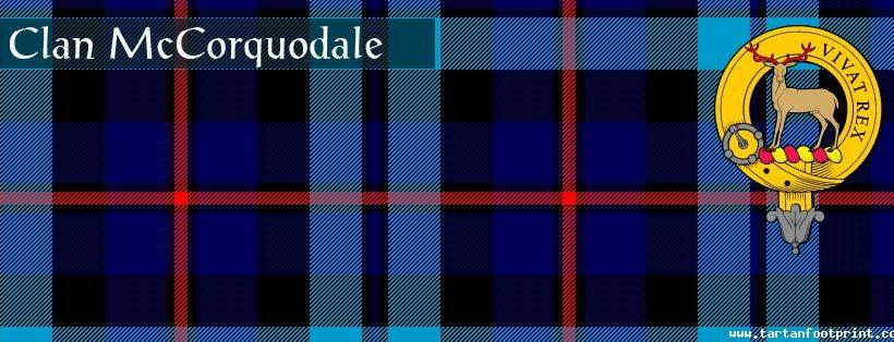 Clan McCorquodale