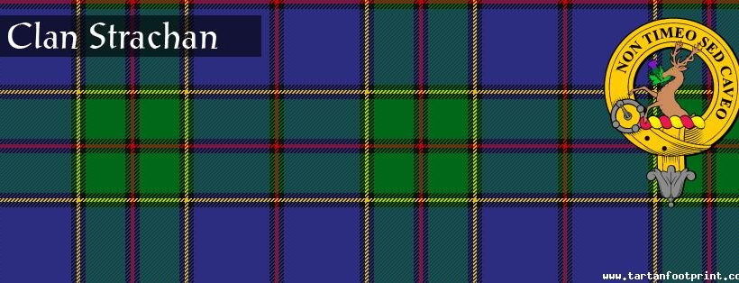 Clan Strachan