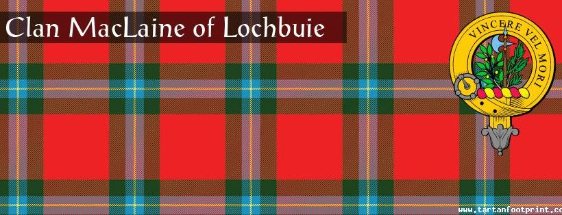 Clan Maclaine of Lochbuie