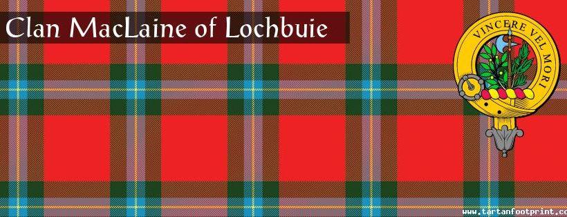 Clan Maclaine of Lochbuie