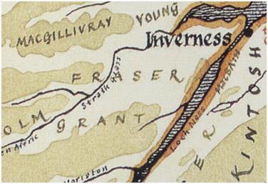 Clan Fraser of Lovat