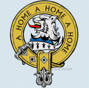 Clan Home
