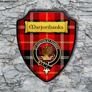 Clan Marjoribanks