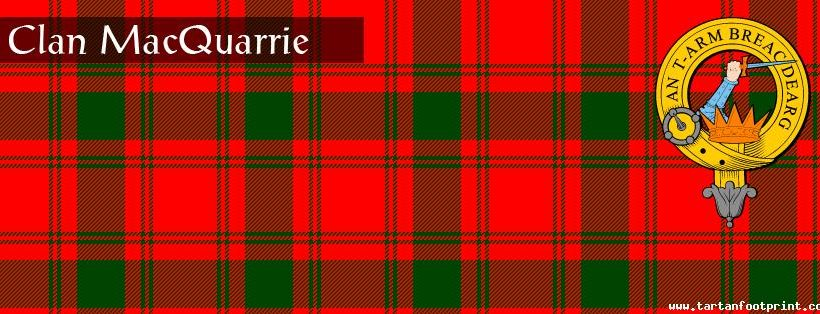 Clan MacQuarrie