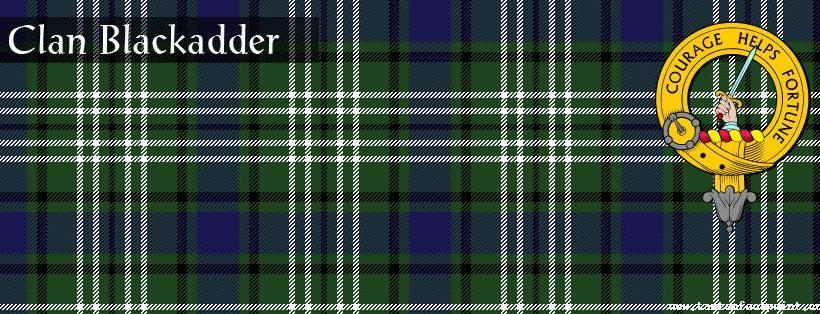 Clan Blackadder