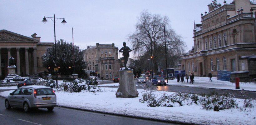 Бристоль (Bristol)