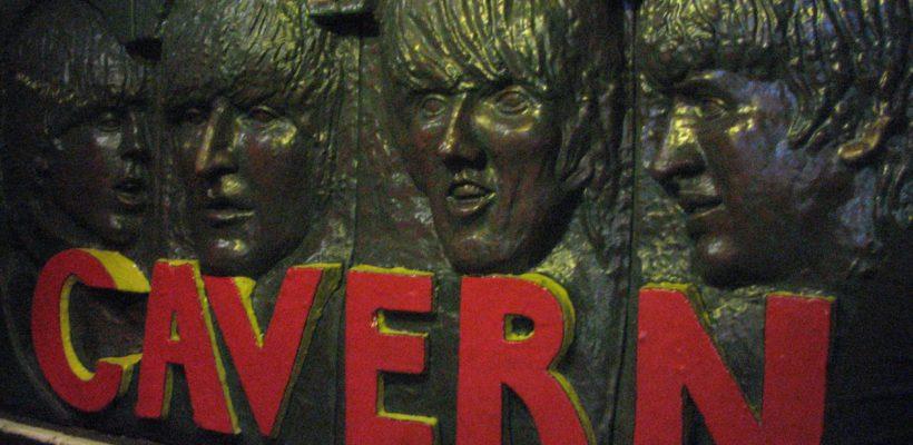 Ливерпуль (Liverpool). Битлз (The Beatles). Мэтью Стрит (Mathew Street). Клуб Каверн (The Cаvern Club)