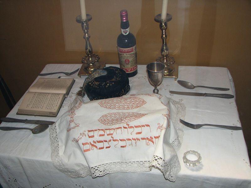 Манчестерский еврейский музей (Manchester Jewish Museum)
