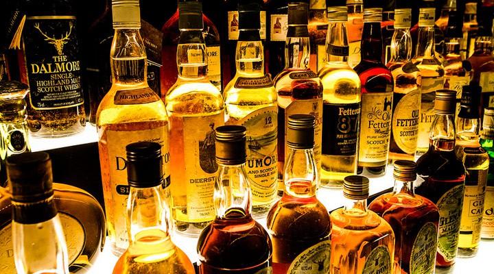 Виски. Общая информация. Классификация
