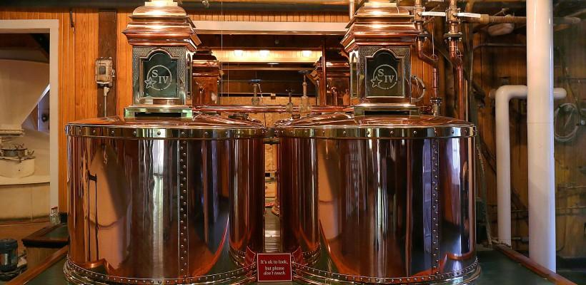 Виски. Технология производства