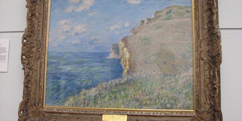 Абердин. Картинная галерея (Aberdeen. Art Gallery)