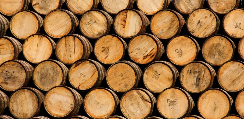 Мое вхождение в мир виски (от первого лица)