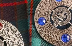 Scottish Clans