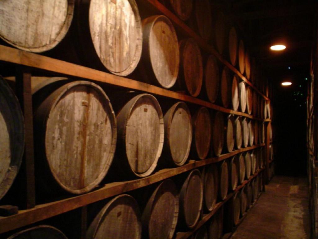whiskybarrel
