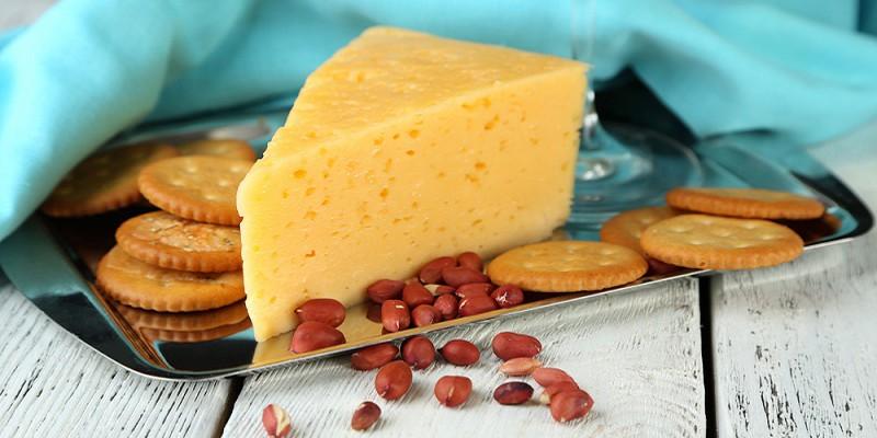 Fine Cheese festival