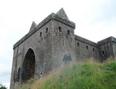 Замок Минто