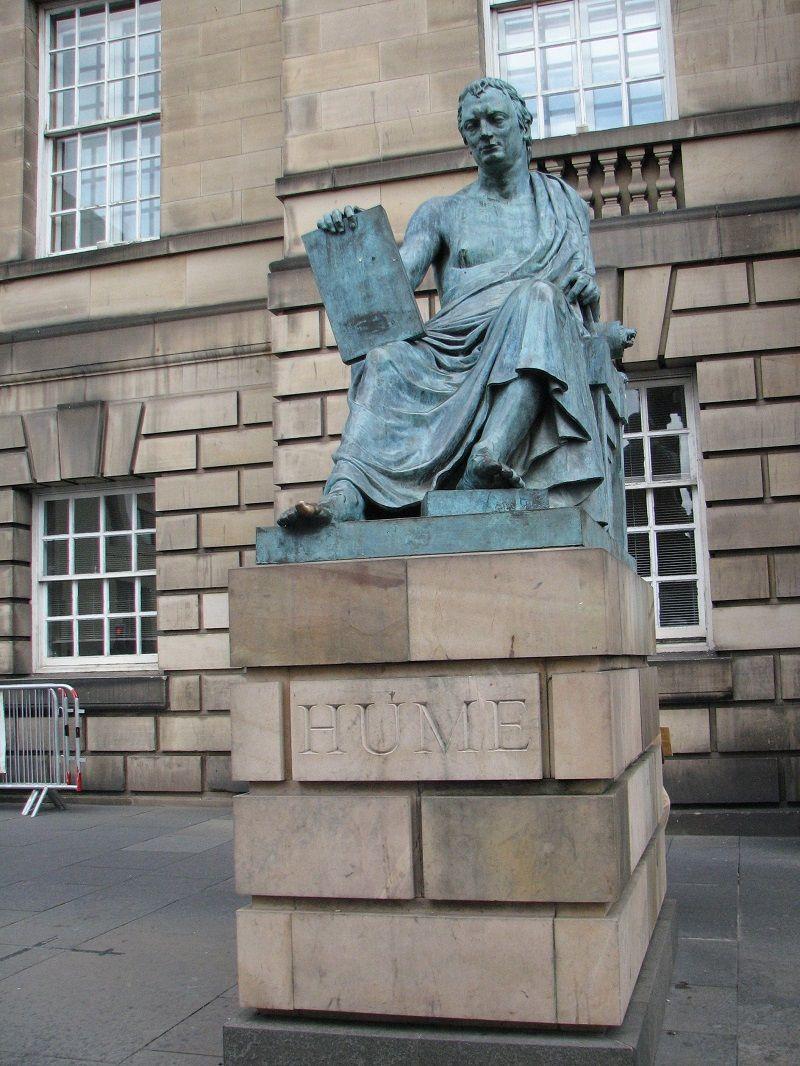 Эдинбург (Edinburgh). Памятники