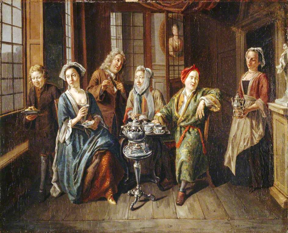 marriage in 18th century In the 17th and 18th centuries, when enlightenment thinkers pioneered the idea that life was about the pursuit of happiness did marriage change in the 20th century.