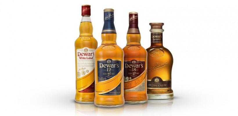 John Dewar & Sons  (Джон Дюар и сыновья). Виски и История