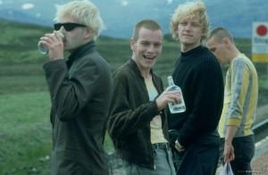 Trainspotting (1996)