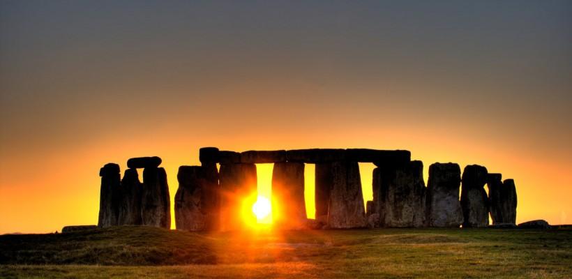 Архитектура на Британском острове до Римского завоевания