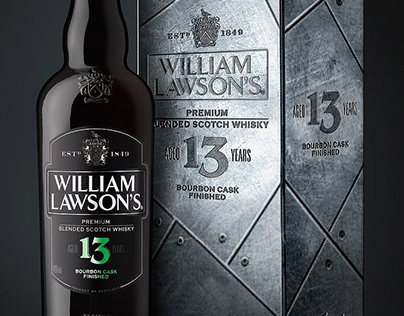 William Lawson's 13