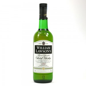 William Lawson's Finest Blend